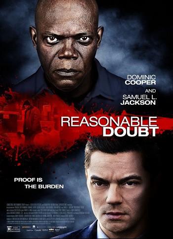 Разумное сомнение / Reasonable Doubt (2014) BDRip-AVC от MediaClub | A